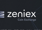 New Cryptocurrency Exchange Zeniex Starts Service on Feb. 12