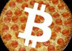 Bitcoin Pizza Day 2018