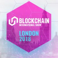 Blockchain International Show London