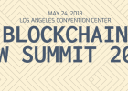 Blockchain Law Summit 2018