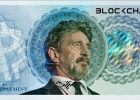 """John Mcafee Will Fight SEC """"With Every Last Breath"""""""