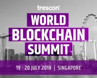 World Blockchain Summit Singapore